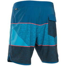 ION Avalon 18'' Boardshorts Herre ocean blue